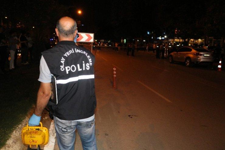 Adana'da meyhaneye silahlı saldırı: 3 yaralı