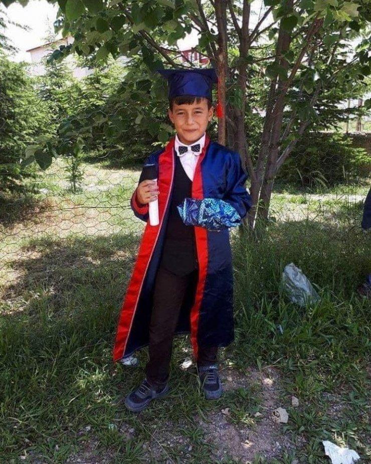 """Maganda kurbanı Eren'in babası: """"Olayın peşini bırakmayacağız"""""""