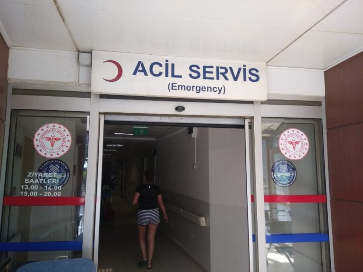 Erdek Devlet Hastanesine 2 pratisyen doktor tayin edildi