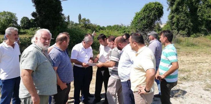 Güzelkent'in imar sorunu çözülüyor