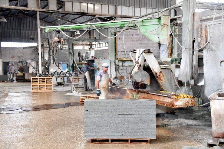 Isparta'da Belediyenin ISTEM fabrikası aktif hale getirildi