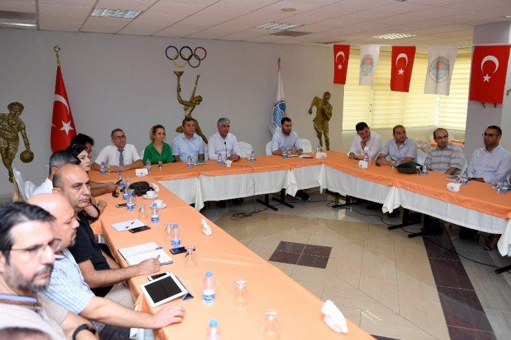 Mersin Büyükşehir Belediyesi, bilgi işlem altyapısını güçlendirecek