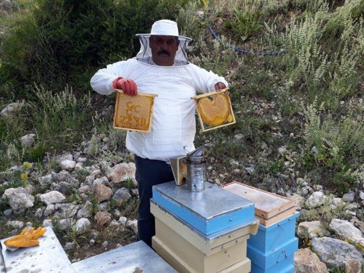 MHP lideri Bahçeli'nin hediyesini 22 günde hazırladılar