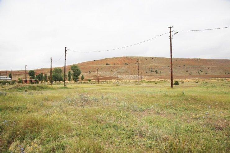 'Altınkale' projesi, 40 bin metrakare alanda oluşturulacak