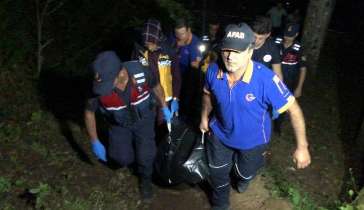 Serinlemek için göle giren 2 kuzen boğularak hayatını kaybetti