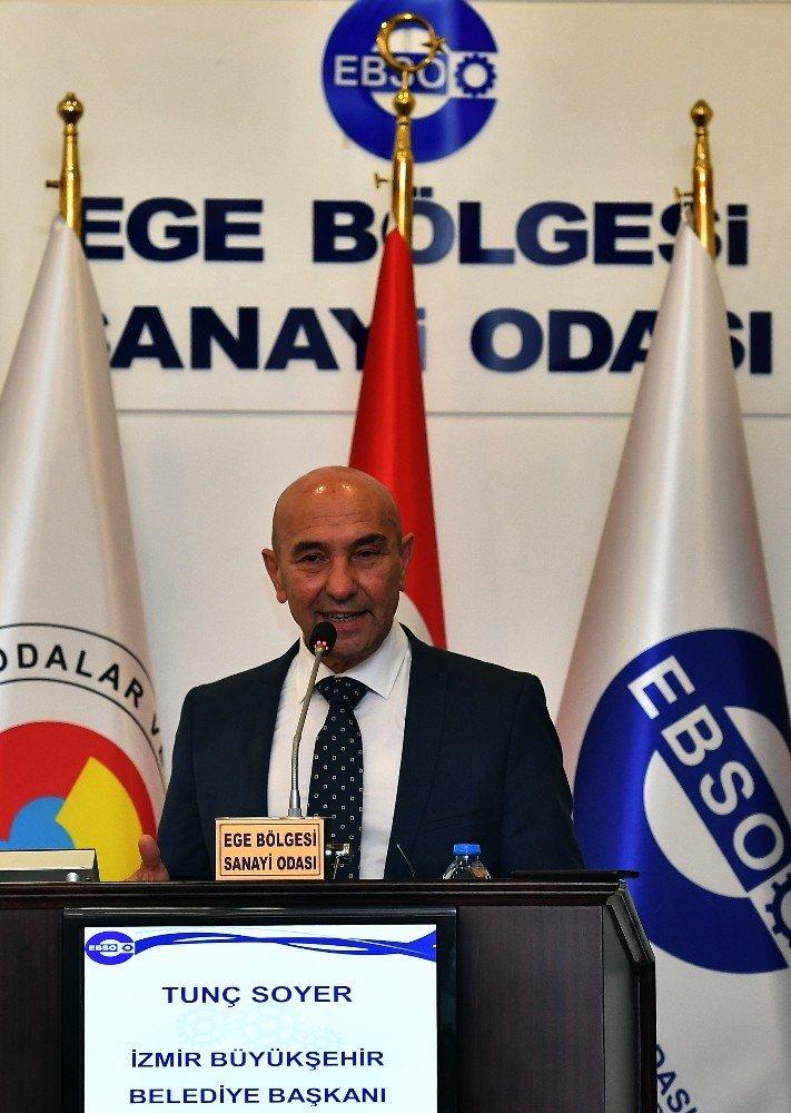 İzmir'de ikinci Alsancak için dikkat çeken proje