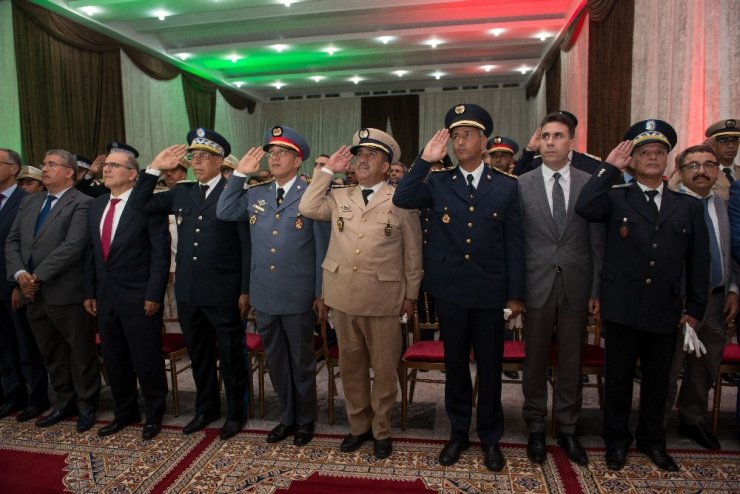 Fas Kralından 4 bin 764 tutukluya af