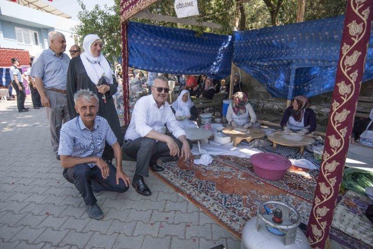 Karacabey Ihlamur Festivali başlıyor