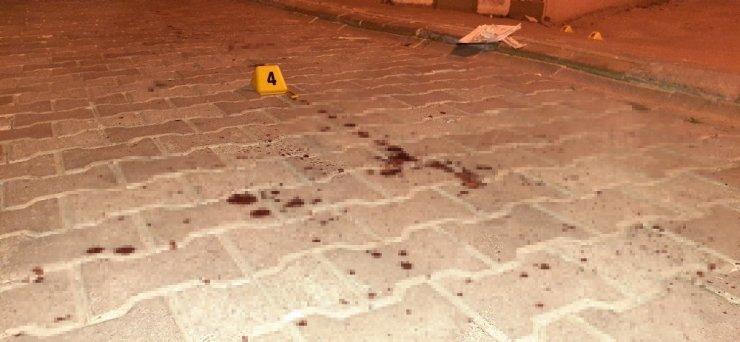 Bursa'da iki grup birbirine girdi: 4 yaralı