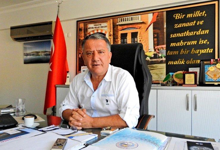 Ünlü tatil merkezine Kurban Bayramı'nda piyango vurdu