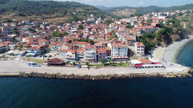 Mudanya Belediyesi 21 yapıyı mülkiyetine geri aldı
