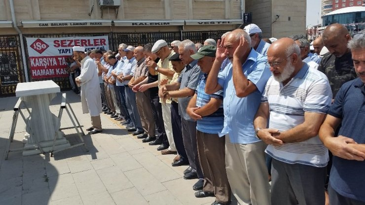 Konya'dan kutsal topraklara giden yaşlı kadın hayatını kaybetti
