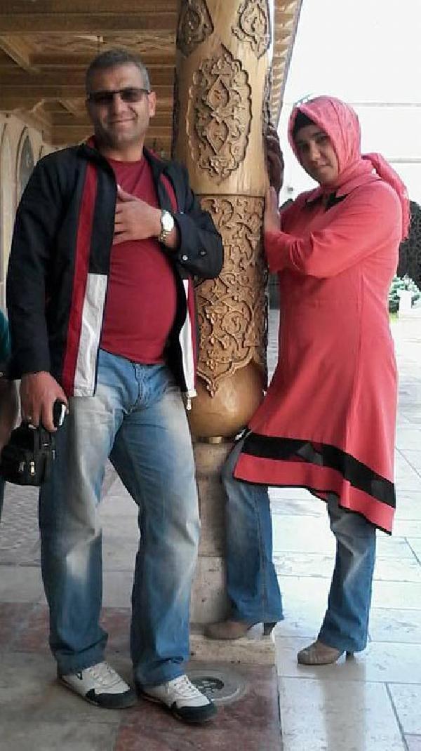 Konya'da canavarca işlenen cinayetin detayları! Eşini 46 yerinden bıçaklayıp, can çekişmesini izlemiş