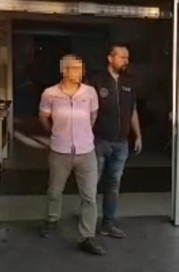 İzmir'de terör operasyonu: 7 gözaltı