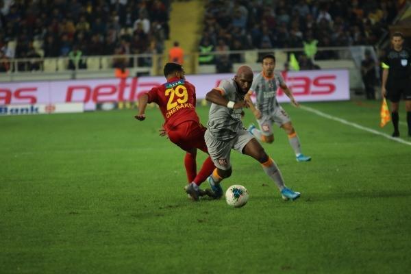 Galatasaray şaşırttı!