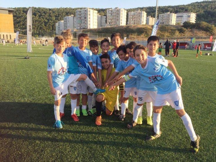 Murat Germen Cumhuriyet Kupası'na davet edildi