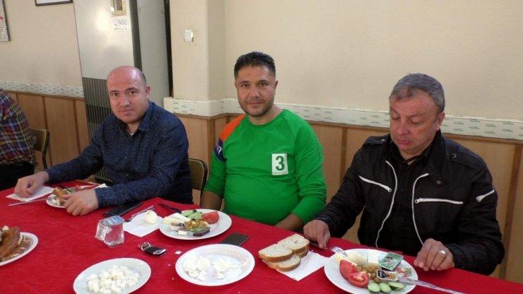 Nazilli'de okul-sanayi işbirliği artacak