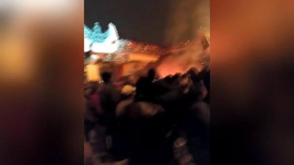 Bolivya'da bu kez Morales destekçileri sokaklarda