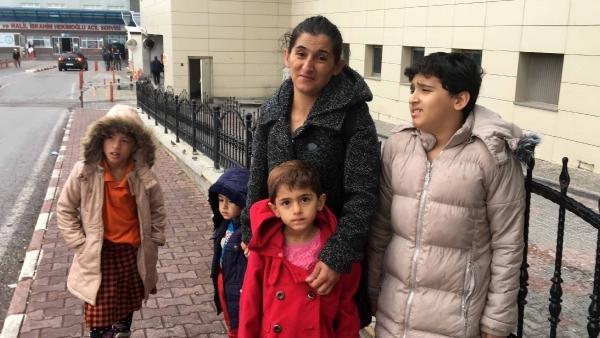Konya'da 4 kardeş, kurtlu patatesten zehirlendi