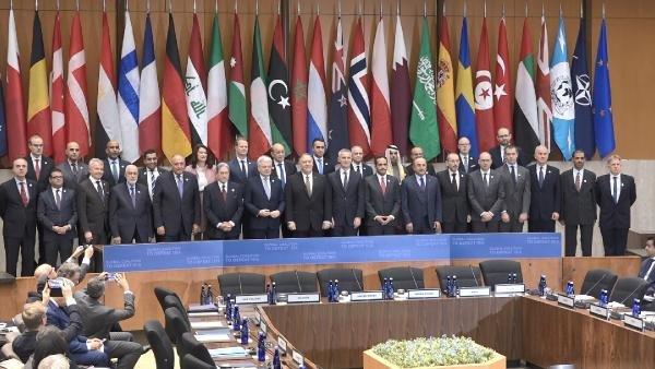 Pompeo: Avrupa ülkeleri ele geçirilen DEAŞ'lıları geri almalı