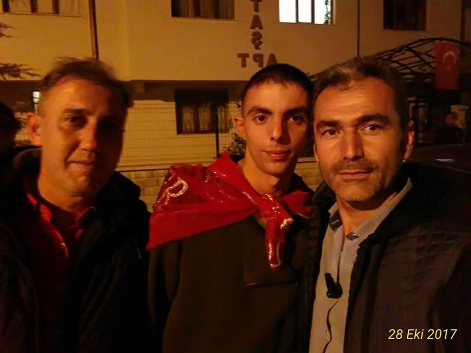 Konya Haberleri: Selçuklu Belediyespordan milli takıma 10 sporcu 62