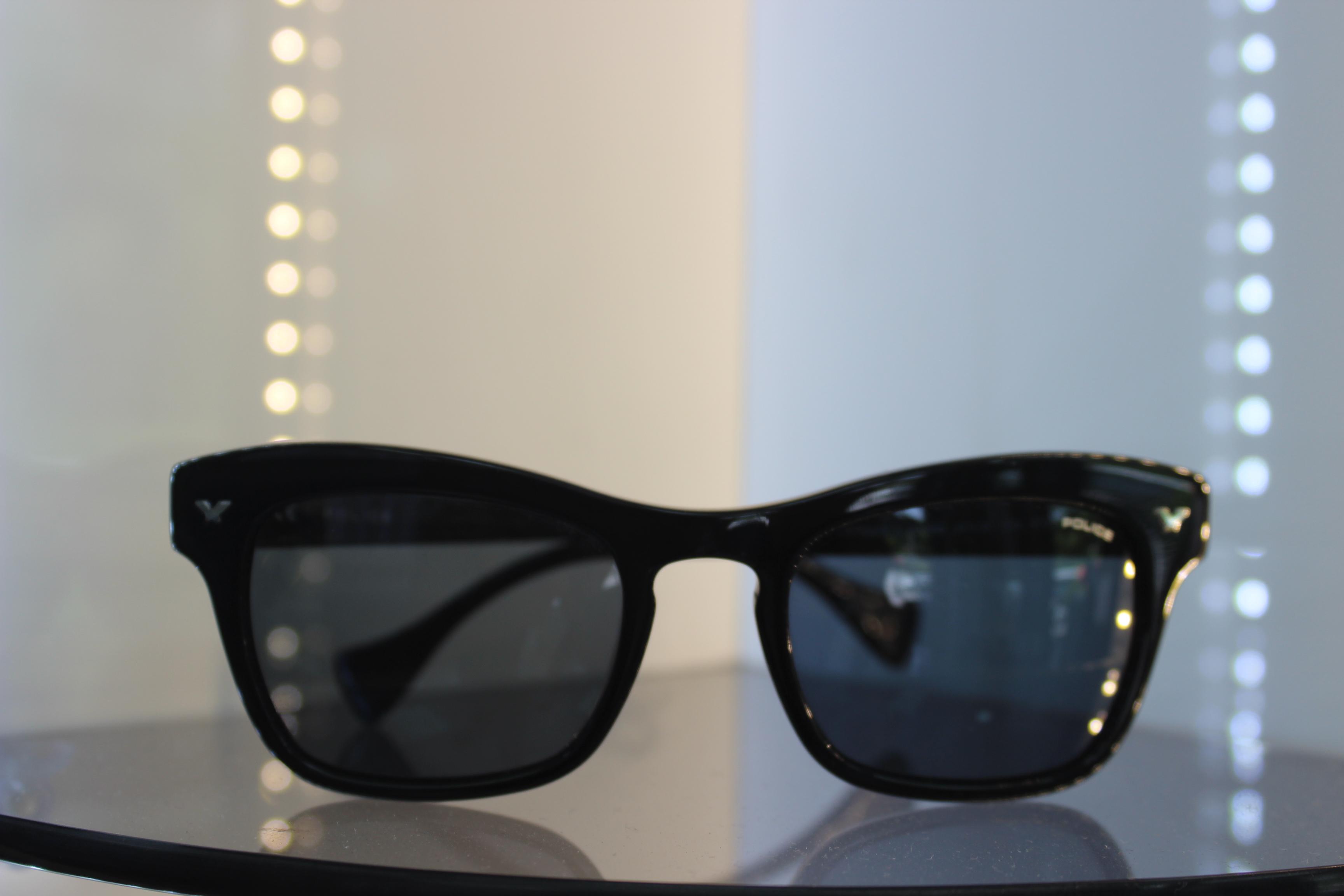 Sahte güneş gözlüğü neden zararlıdır