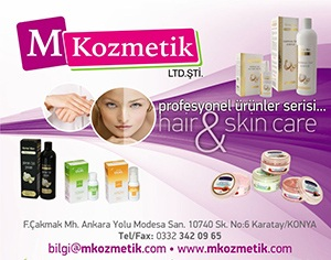 M Kozmetik