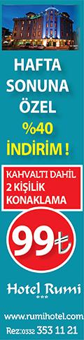 Hotel Rumi