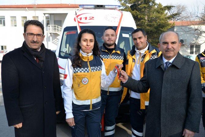 saglik-bakanligindan-konyaya-9-yeni-ambulans-3.JPG